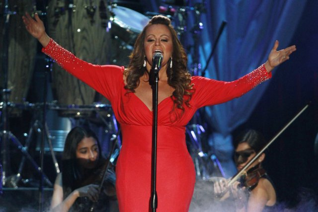 Jenni Rivera... (Photo Reuters)