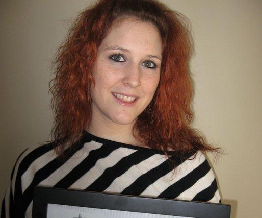 «J'avais envie de changement», raconte Émilie Gauthier. «Et... (Jessy Laflamme, LeDroit)