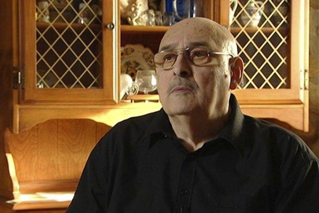 Albert Lisacek faisait partie d'une équipe d'élite de... (Photo fournie par la CBC)
