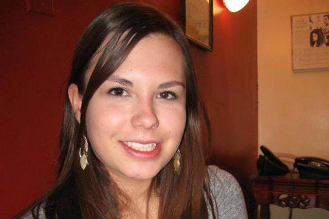 Paula Pavica est morte dans la nuit du... (Photo: tirée de Facebook)