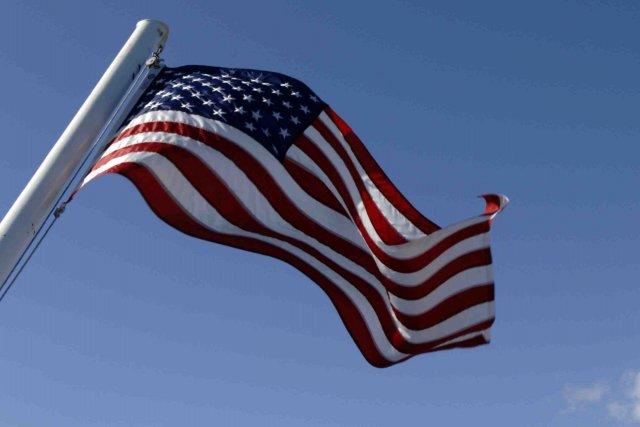 Les États-Unis devraient rester incontournables d'ici deux décennies... (Photo : Bernard Brault, archives La Presse)