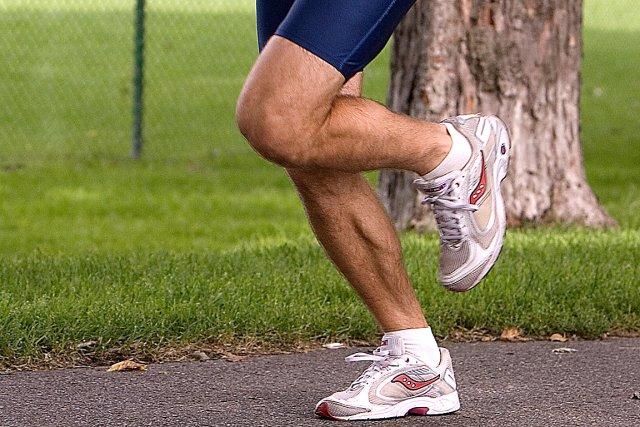 Selon le Dr Paul Poirier, faire de l'exercice,... (Photothèque Le Soleil)