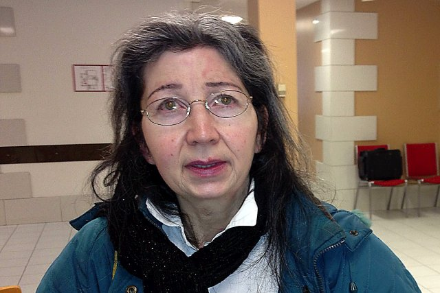Lise Hudon, la mère de Francis Proulx, pensait... (Collaboration spéciale Marc Larouche)