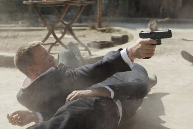 Skyfall... (Sony Pictures)