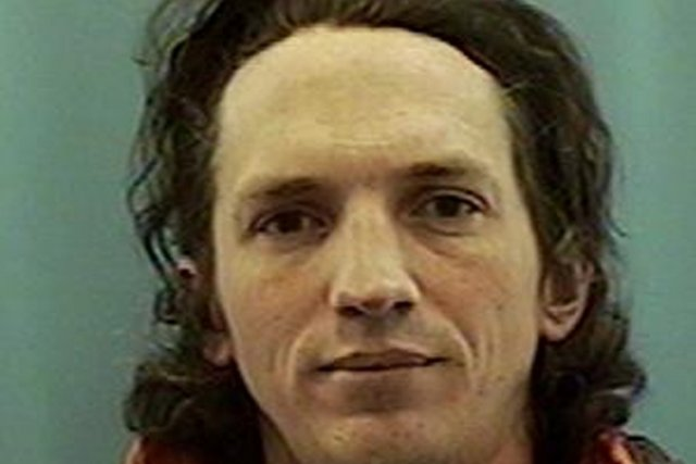 Israel Keyes... (Photo: AP)