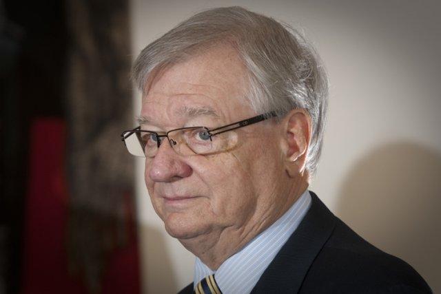 Gilles Vaillancourt, ex-maire de Laval, a acheté un... (Photo: André Pichette, La Presse)