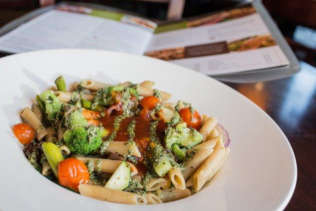 Les restaurants Pacini offrent désormais la possibilté de... (Photo Édouard Plante-Fréchette, La Presse)
