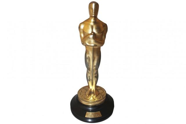 C'est un record: 92 pays sont entrés dans la course à l'Oscar du meilleur film... (PHOTO ARCHIVES REUTERS)