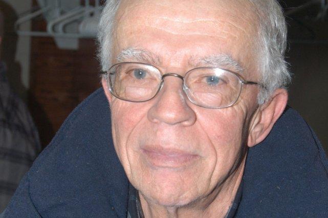 Jean-Raymond Lepage, président de la Société de développement... (Collaboration spéciale Gilles Gagné)