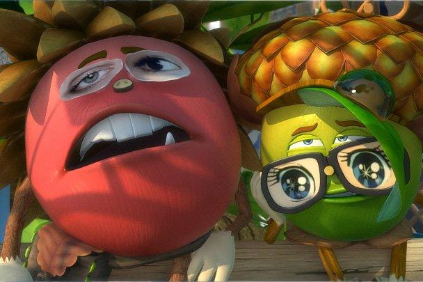Frima et Eyescream coproduiront Détective Arki, une série...