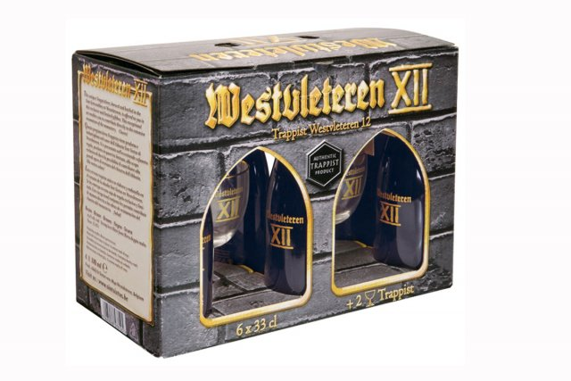 La Westvleteren XII est une bière on ne...