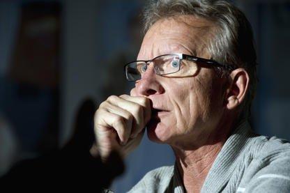 Que ce soit dans sa perception de l'affaire Guy Turcotte, dans le  renversement... (Archives La Tribune)