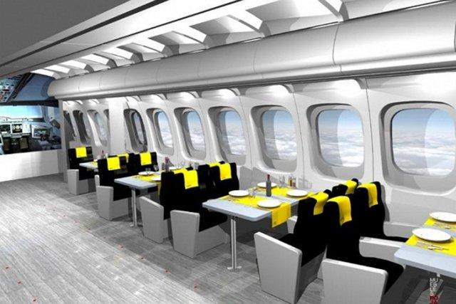 Un h tel de barcelone inspir d 39 un design d 39 avion europe for Hotel design zelande
