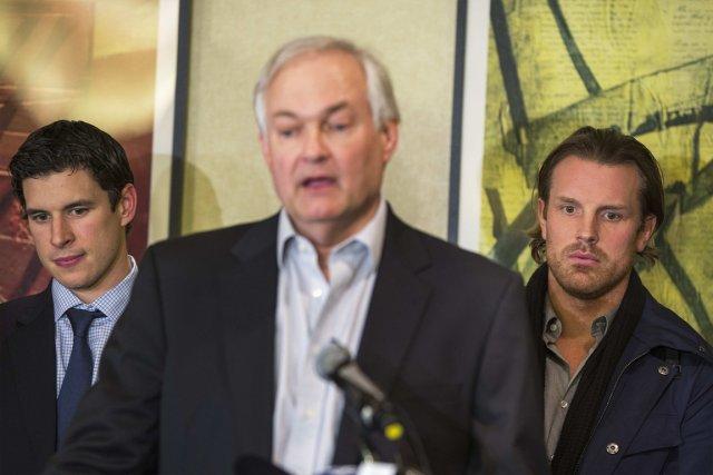Siles joueurs votent pour la dissolution de leur... (Photo: Reuters)