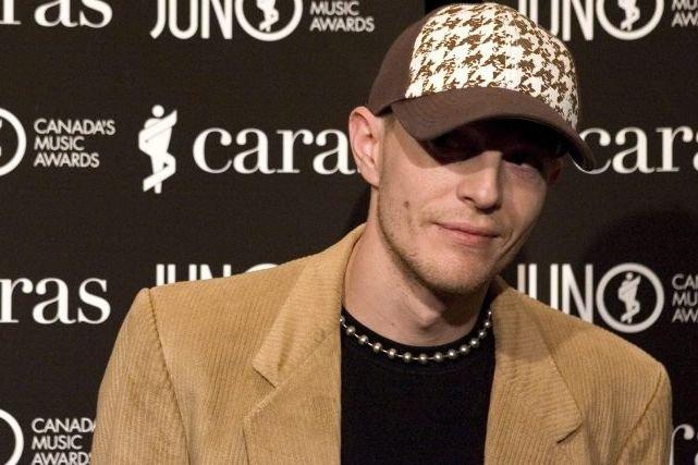 Deadmau5... (Photo: La Presse Canadienne)