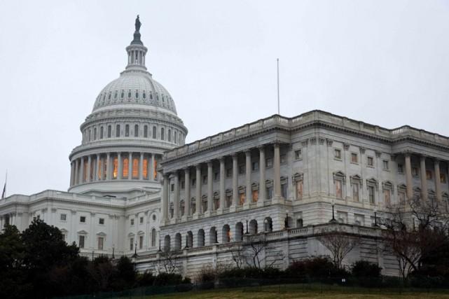 Les États-Unis ont gagné du temps, mais ce... (Photo archives Reuters)