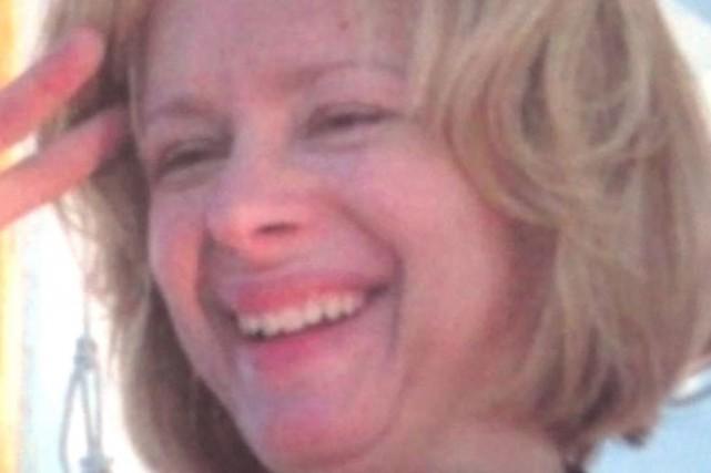 Selon la police, Nancy Lanza était encore au... (PHOTO REUTERS)