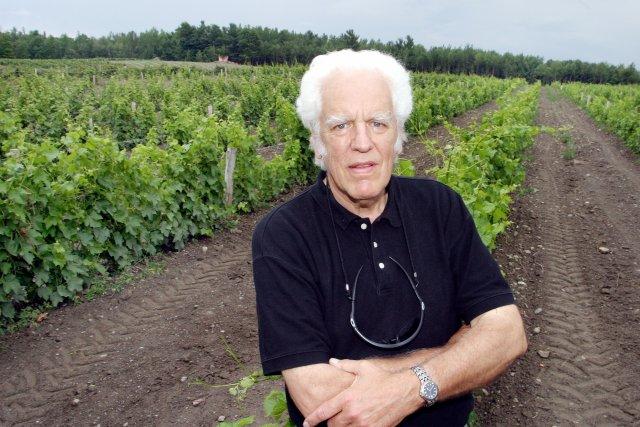 Le docteur Jacques Papillon s'est éteint à l'âge... (archives La Voix de l'Est)
