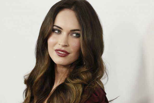 Megan Fox... (Photo: AP)