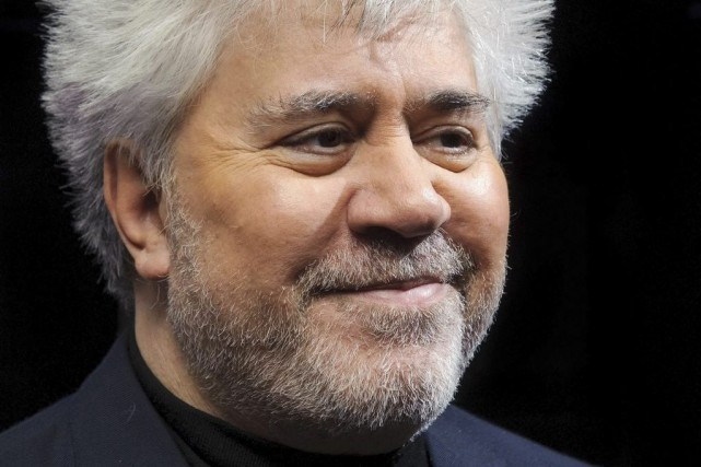 Pedro Almodovar... (PHOTO ARCHIVES AP)