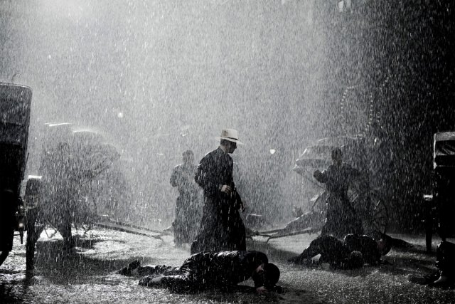 Le dernier film de Wong Kar-Wai, The Grandmaster (Le grand...