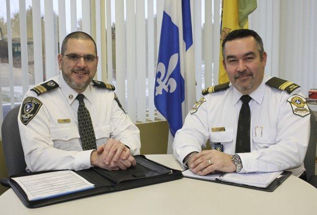 Le directeur du Service du contrôle routier au... (photo Alain Dion)