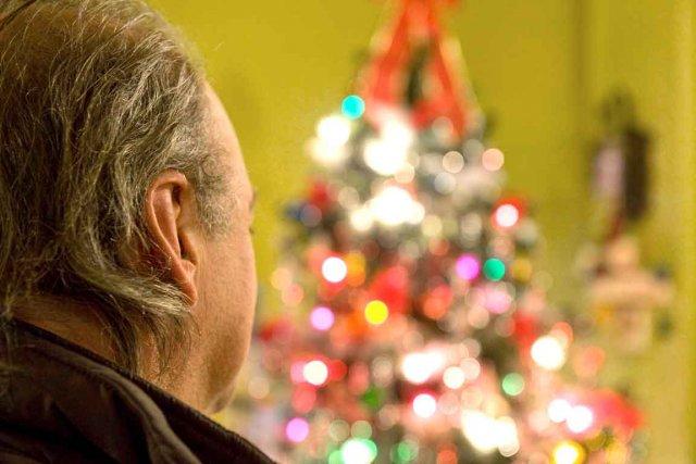 Paul (nom fictif) est un nouveau pensionnaire de... (Le Soleil, Steve Deschênes)
