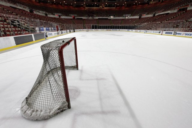 La LNH approche du point de rupture, celui... (Photo: AP)