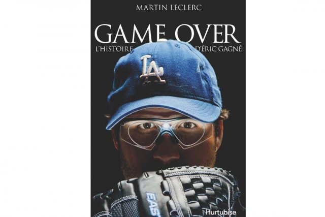 «Game Over», de Martin Leclerc et Éric Gagné,...