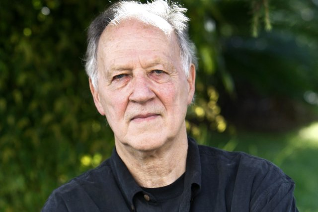 Werner Herzog... (Photo: AFP)