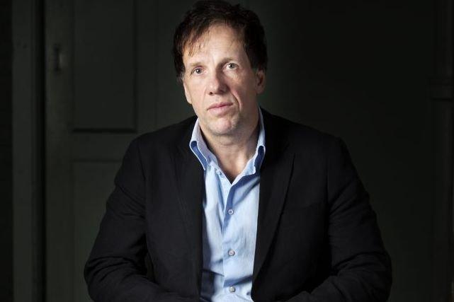 Carl Leblanc... (Photo: Olivier Pontbriand, La Presse)