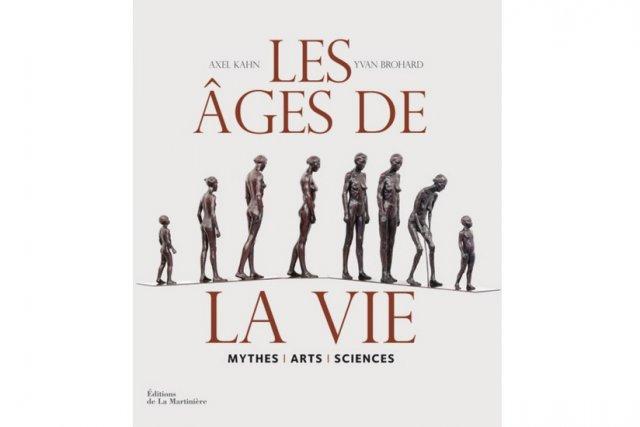 Dans ce superbe livre, Les âges de la vie - mythes, arts, sciences, le ...