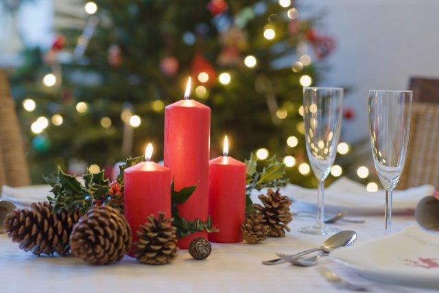 Le temps des Fêtes est l'occasion idéale de festoyer, de manger et de boire en... (Photo: archives La Presse)