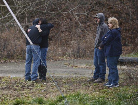 Une nouvelle fusillade est survenue le jour même... (Photo Reuters)