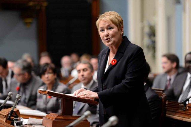 Depuis septembre 2011, le Parti québécois n'a procédé... (Photothèque Le Soleil)