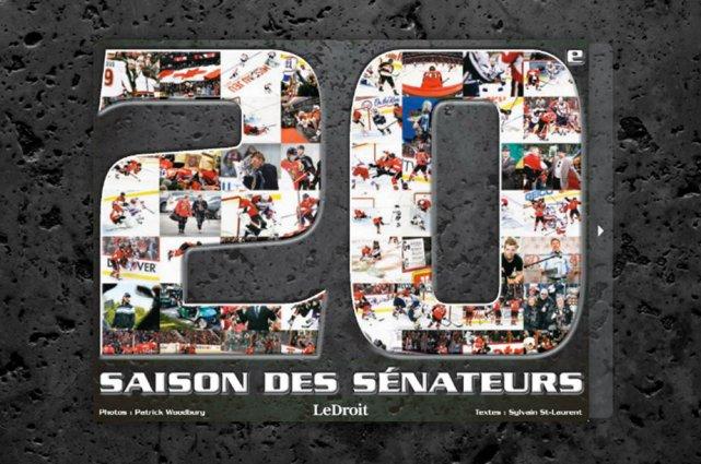 Lock-out ou pas, le hockey suscite toujours les passions chez les  Canadiens,... (Montage, LeDroit)