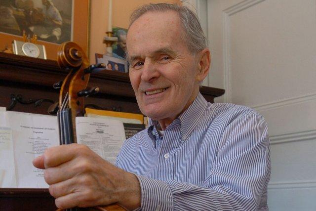 Le musicien appartenait à une fameuse dynastie musicale.... (Le Soleil, Steve Deschênes)
