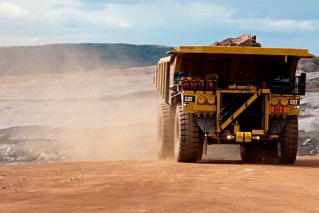 Le compagnie minière canadienne Infinito Gold a menacé jeudi le Costa Rica... (Photo archives Le Soleil)