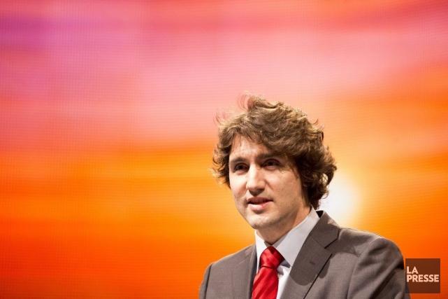 Dans une lettre ouverte, le député de Papineau... (Photo Chris Young, La Presse Canadienne)