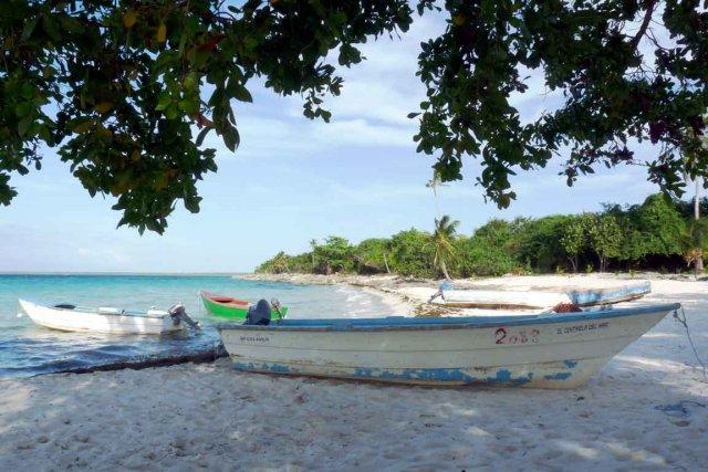 Eaux calmes ou eaux agitées, Punta Cana offre... (Anne Pélouas, collaboration spéciale)