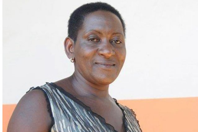 AgnesZambali était conseillère en rémunération chez Justice Canada.... (Photo: courtoisie)