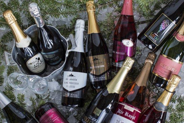 Plus d'une dizaine de vignerons québécois produisent des... (Photo : Edouard Plante-Fréchette, La Presse)