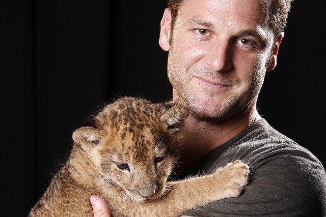 Les animaux sont les vedettes de plusieurs bonnes... (Photo : Carlo Allegri, AP)