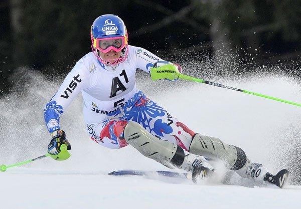 «J'avais déjà décroché plusieurs deuxièmes places, mais j'ai... (Agence France-Presse)