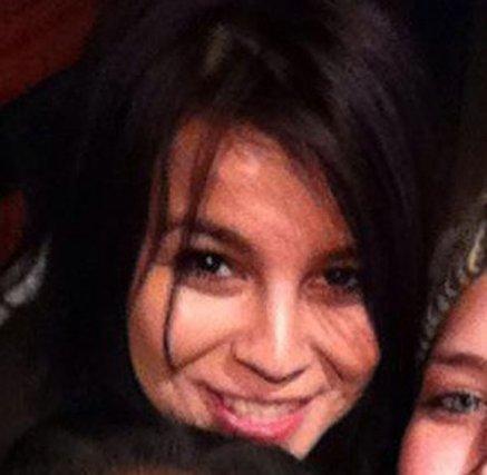 La police d'Ottawa a retrouvé la jeune femme de 21 ans disparue après qu'elle... (Photo courtoisie)