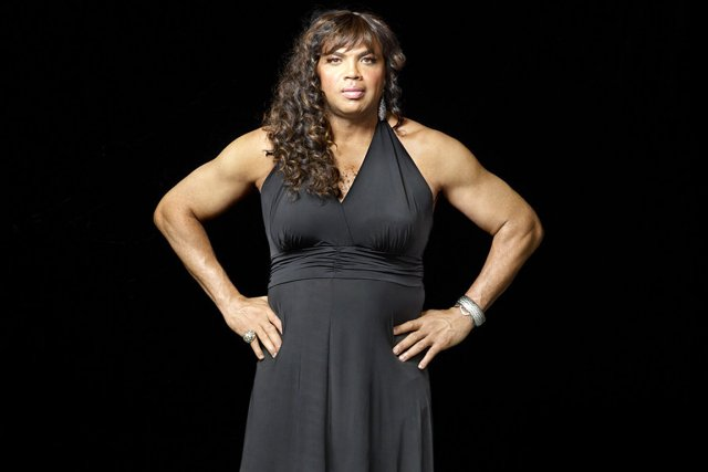 Charles Barkley, ancien joueur étoile de basketball, apparaît... (Photo: fournie par Weight Watchers)