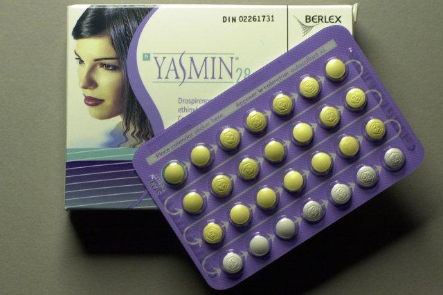 Des pilules contraceptives de première, deuxième, troisième et quatrième... (PHOTO ARCHIVES LA PRESSE)