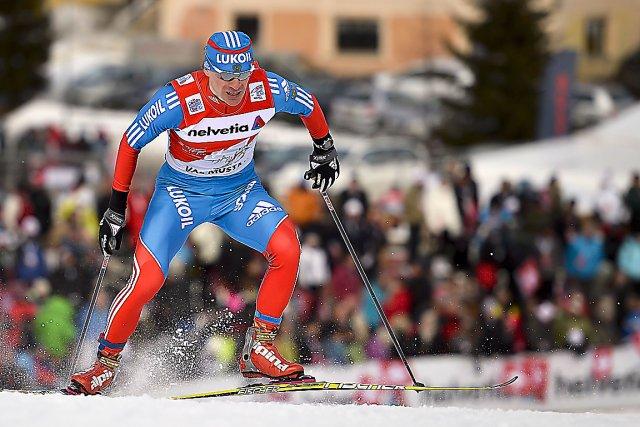 Après trois étapes du Tour de ski, Alex... (AFP)