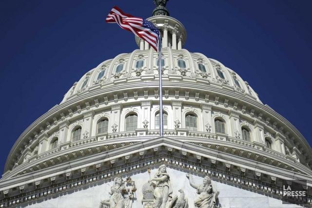 Les États-Unis peuvent compter sur «une économie résistante,... (PHOTO JONATHAN ERNST, REUTERS)