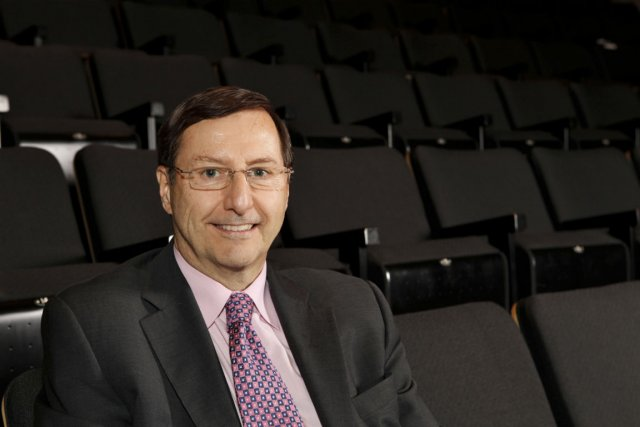 Ancien PDG de BCE Média et ancien sous-ministre... (Photo fournie par la famille)